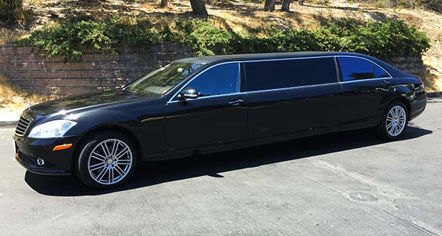 Monterey Limo Services