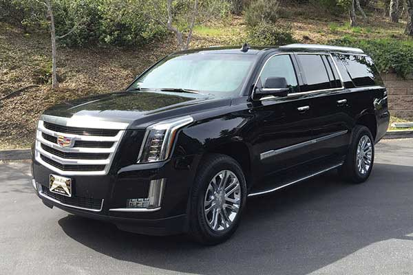 Monterey Limo, SUV, And More